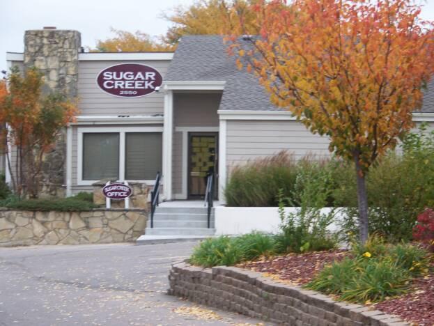 Sugar Creek Apartments Wichita Kansas